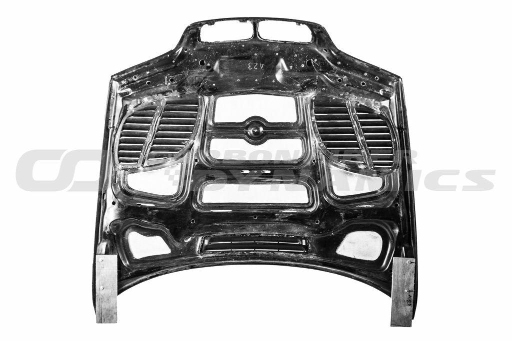 scope gtr carbon motorhaube haube f r bmw e46 coupe 02 05 ebay. Black Bedroom Furniture Sets. Home Design Ideas