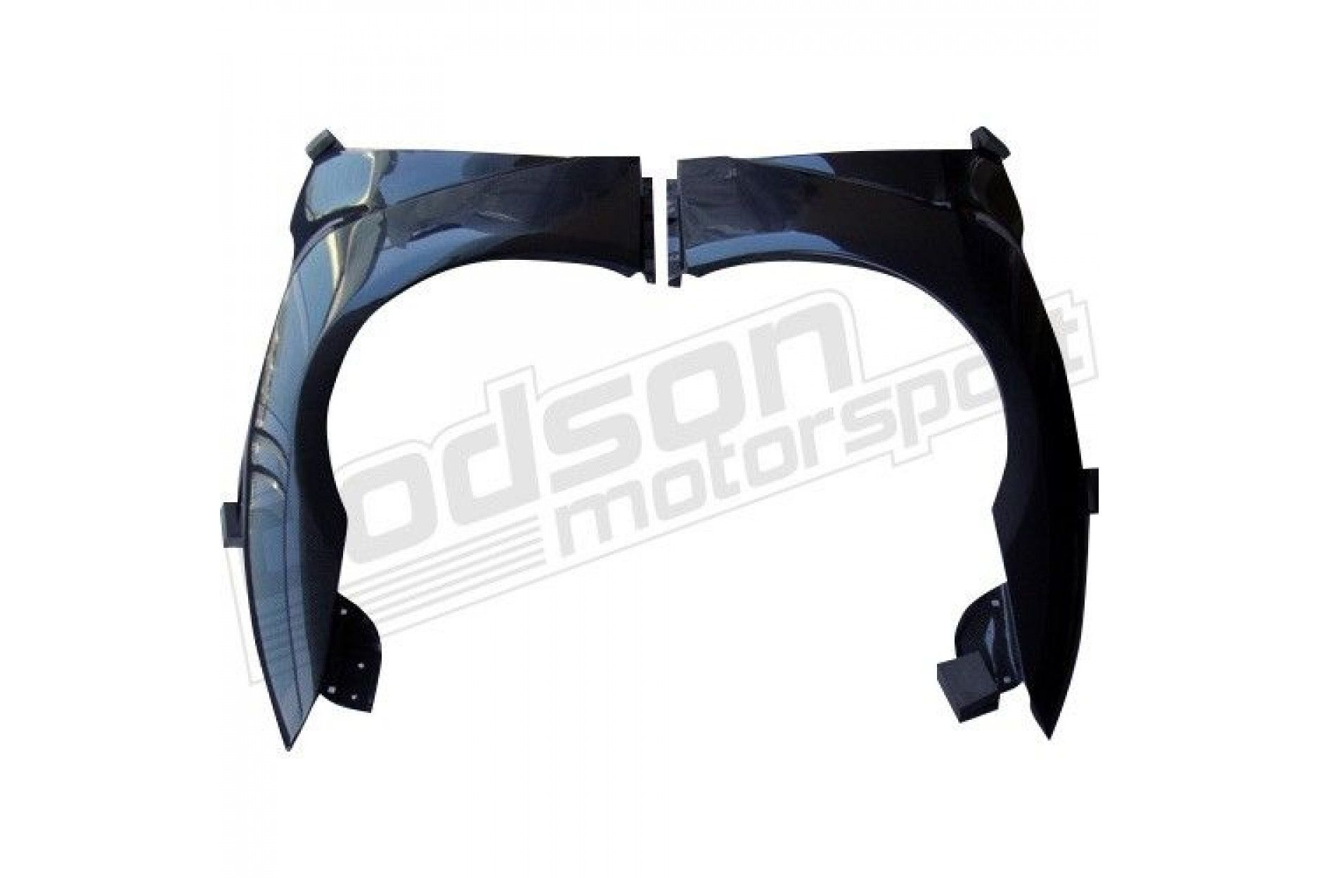 Fender - Pair Front Carbon- R35