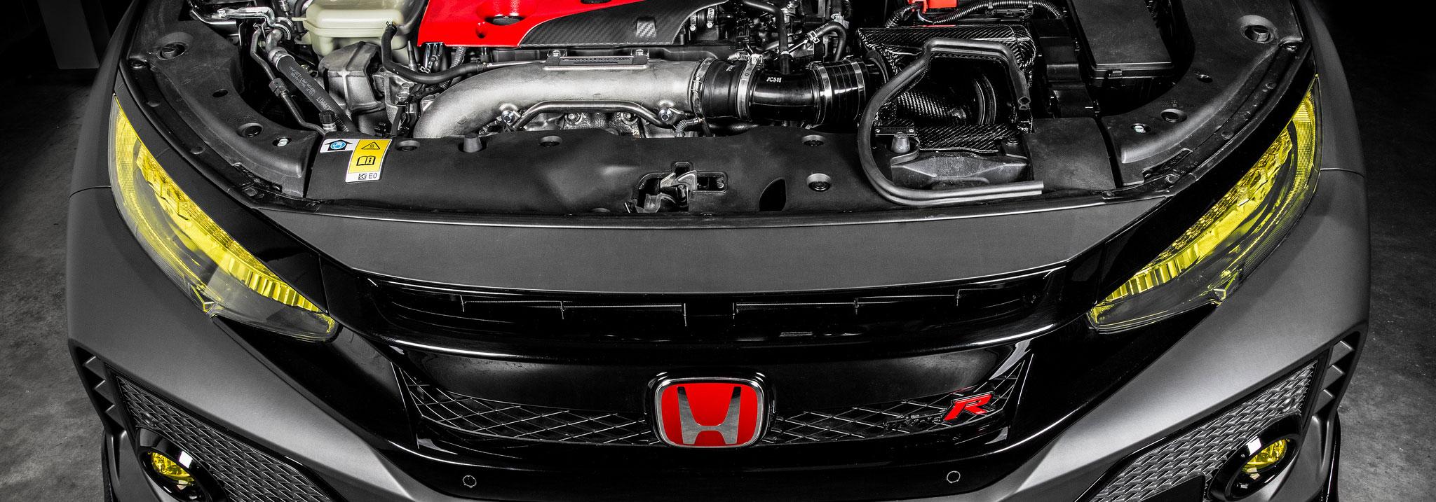 Eventuri Intake Civic Type-R FK8